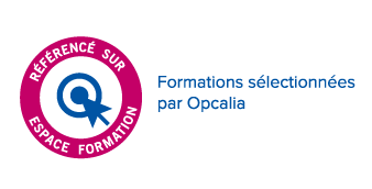 Espace formation Opcalia